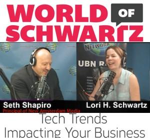 #8 –  Seth Shapiro- The Strategist
