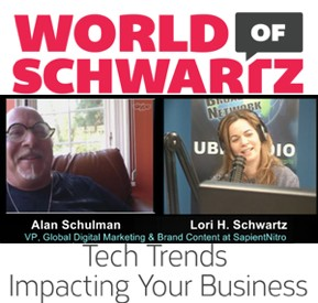 #10 – Alan Schulman, The Creative